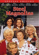 Steel Magnolias - Movie Cover (xs thumbnail)