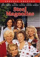 Steel Magnolias - Movie Cover (xs thumbnail)
