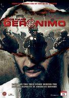Seal Team Six: The Raid on Osama Bin Laden - Danish DVD cover (xs thumbnail)