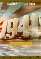 1941 - DVD movie cover (xs thumbnail)