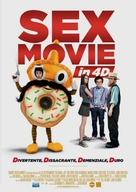 Sex Drive - Italian Theatrical movie poster (xs thumbnail)