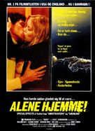 House - Danish Movie Poster (xs thumbnail)