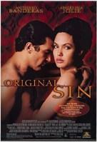 Original Sin - Movie Poster (xs thumbnail)