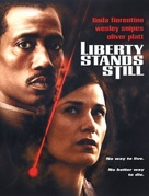 Liberty Stands Still - DVD cover (xs thumbnail)