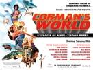 Corman's World: Exploits of a Hollywood Rebel - British Movie Poster (xs thumbnail)