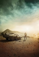 Mad Max: Fury Road - Key art (xs thumbnail)