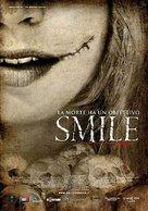 Smile - Movie Poster (xs thumbnail)