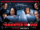A Haunted House - British Movie Poster (xs thumbnail)