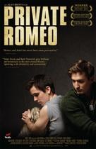 Private Romeo - British Movie Poster (xs thumbnail)