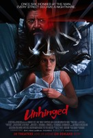 Unhinged - Movie Poster (xs thumbnail)