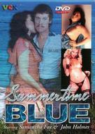 Summertime Blue - DVD cover (xs thumbnail)
