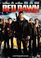 Red Dawn - Italian Movie Cover (xs thumbnail)