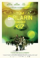The Girl with All the Gifts - Turkish Movie Poster (xs thumbnail)