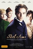 Bel Ami - Australian Movie Poster (xs thumbnail)