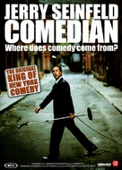 Comedian - Dutch Movie Cover (xs thumbnail)
