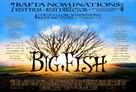 Big Fish - For your consideration movie poster (xs thumbnail)