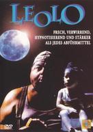 Léolo - German Movie Cover (xs thumbnail)