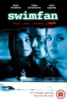 Swimfan - DVD cover (xs thumbnail)