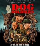 Dog Soldiers - Movie Cover (xs thumbnail)