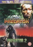 Predator - Dutch Movie Cover (xs thumbnail)