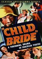 Child Bride - DVD cover (xs thumbnail)