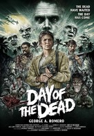 Day of the Dead - Austrian Movie Cover (xs thumbnail)