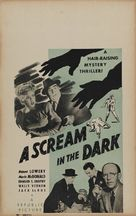A Scream in the Dark - Movie Poster (xs thumbnail)