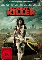 Bounty Killer - German DVD cover (xs thumbnail)