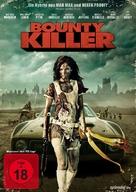 Bounty Killer - German DVD movie cover (xs thumbnail)
