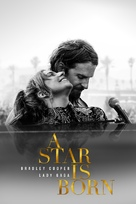 A Star Is Born - poster (xs thumbnail)