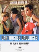 Cartouches gauloises - French poster (xs thumbnail)