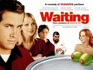 Waiting - British Movie Poster (xs thumbnail)