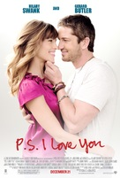 P.S. I Love You - Movie Poster (xs thumbnail)