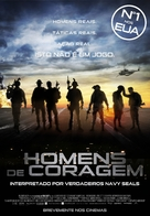 Act of Valor - Portuguese Movie Poster (xs thumbnail)