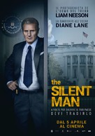 Mark Felt: The Man Who Brought Down the White House - Italian Movie Poster (xs thumbnail)