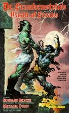 Terror! Il castello delle donne maledette - VHS cover (xs thumbnail)