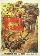 Beyond Bengal - Italian Movie Poster (xs thumbnail)