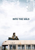 Into the Wild - DVD cover (xs thumbnail)