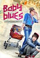Bejbi blues - DVD cover (xs thumbnail)