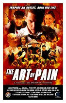 The Art of Pain - Movie Poster (xs thumbnail)