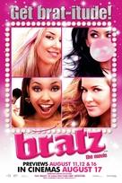 Bratz - Movie Poster (xs thumbnail)
