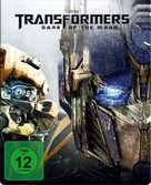 Transformers: Dark of the Moon - German Blu-Ray cover (xs thumbnail)