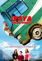RV - Spanish Movie Poster (xs thumbnail)