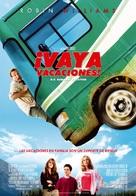 RV - Spanish Movie Poster (xs thumbnail)