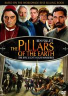 """The Pillars of the Earth"" - Movie Cover (xs thumbnail)"