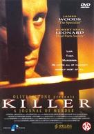 Killer: A Journal of Murder - Dutch Movie Cover (xs thumbnail)