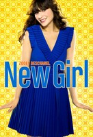 """New Girl"" - Movie Poster (xs thumbnail)"