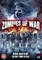 Horrors of War - British DVD cover (xs thumbnail)