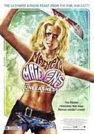 Machete Maidens Unleashed! - Movie Poster (xs thumbnail)