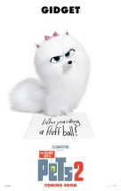 The Secret Life of Pets 2 - Movie Poster (xs thumbnail)